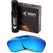 02f26a1f19a9f Polarized Ikon Iridium Replacement Lenses for Oakley Holbrook Sunglasses -  Multiple Options