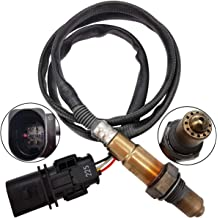 Lambdasonde//O2 0258017025 5-Wire 17025 LSU 4.9 Für Ford Chevy Honda Toyota