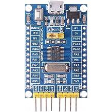 HDHUA Modification Accessories 3Pcs Small STM32F030F4P6 Systems Development Board Cortex-M0 Core 32bit Mini System