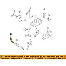Nissan 14912-1S715 Hose-Evaporation Control