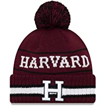 261fed51 New York Fashion Police Harvard University T-Shirt - Arched Block - Officially  Licensed. KWD 7 - KWD 8. New Era College Vintage Select Knit Pom Beanie ...
