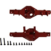 Upgrade Pi/èces Spring Steel Front #85076-4 23Pc Set Black Rear Sway Bar /& Aluminium Sway Bar Arm /& Stainless Steel Linkage GPM Traxxas Unlimited Desert Racer 4X4