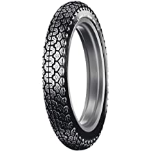 Dunlop American Elite Front Motorcycle Tire 130//90B-16 ABS 67H 2009-2013 Wide White Wall for Harley-Davidson Road King Classic FLHRC