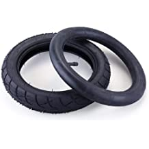 Wingsmoto 12 1//2 x 2 1//4 Tire Tyre for Kid Electric Scooter Razor Pocket Mod Pack of 2