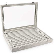LLguz Storage Rack Hook,Cupboard Holder with 6 Hooks Under-Cabinet Hanger,Shipped from USA,2 Packs White