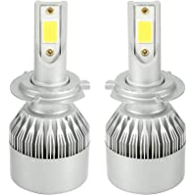 Yanrifeng DICN DC 10-30V 144W 6500K LED Work Light Off-Road Vehicle Floodlight Lamp