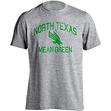 ProSphere Men/'s University of North Texas Ombre Tech Tee UNT