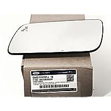 BAP Right Pass Mirror Glass w//Rear Holder 10-15 Camaro OE Genuine GM Non Heated