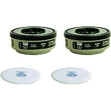 Black Spectrum Brands 81160393401 20mm Zinc Vinyl Steel Cable 3 Digit TravelMax Padlock