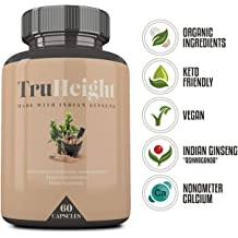 Ubuy Kuwait Online Shopping For grow taller supplement in
