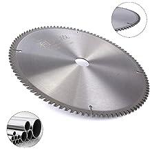 Jancy Engineering 69908120444/MCBL12-MS Blade 12 Mild Steel