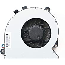 SWCCF New Laptop CPU Cooling Fan for HP M6-AR M6-AR004DX M6-AQ003dx M6-AQ005dx m6-w011dx M6-AQ004DX M6-AQ103DX M6-AQ105DX 856277-001
