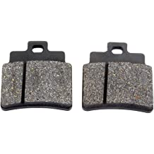 RUILIJIA Scooter Front Brake Pads for sym gts 250 Joymax 250 300 EVO 2007 2008 225100500 FA355
