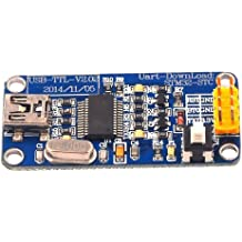 LCHAO Wireless Control WiFi ESP8266 ESP-01 Remote Serial Port Transceiver Wireless Module