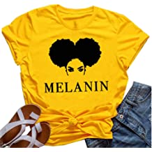 zerogravitee My Melanin is Magical Crewneck Sweatshirt