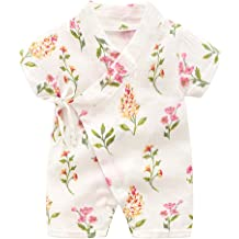 Toddler Kids Baby Boys Girls Bathrobe Crown Printing Hooded Towel Pajamas Clothes TM Outtop