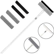 10 Wide Blade Everclean 6675.0 Shower Squeegee Green//White