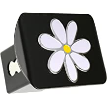 Trailer Hitch Cover Truck Receiver Hitch Plug Insert Country Love Horseshoe Woo CafePress