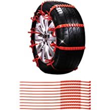KIMISS Steel 100pcs 15mm//0.59 Wheel Tyre Stud Screws Snow Ice Dirt Mud Non-Slip Wheel Screw for Car Truck SUV ATV,Motorcycle,Bicycle,Shoe