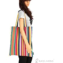 RayLineDo 1PCS Plain Unisex Cook Cooking Catering Work Professional Chefs Waiters Apron Tabard with Twin Double Pocket Pink