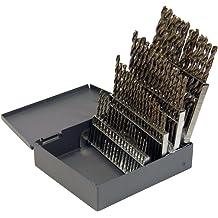Cleveland C44509 856 Mo-Max Cobalt Tool Bit M42 Pack of 10 Rectangular 1//4 x 3//8
