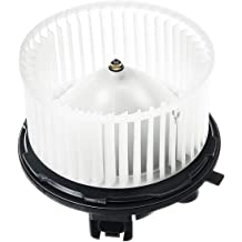 Front A//C AC Heater Blower Motor w// Fan Cage for Pontiac Cadillac Chevy Olds