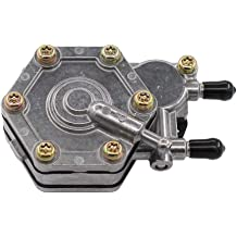 AUTOTOP New High Performance Electric Fuel Pump /& Install Kit Fit Multiple Models IN17239 0580254909