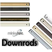 Minka Lavery Downrod Minka Aire DR536-KA Down Rod
