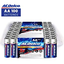 ACDelco 45G7002 Professional Front Spindle Pinch Bolt and Nut