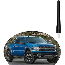 3.9 Short Antenna Mast Direct Replacement Compatible 2006-2019 Mazda MX-5 Miata