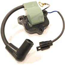 2002 ATV // UTV Part# 183-2016 OEM# 3085228 Polaris Ignition Coil Model Sportsman 500 EBS 4x4 1998 // Sportsman 500 HO 2001-2013 // Sportsman 500 RSE 4x4 2000 3085227 3089239