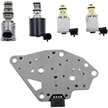 AUTOKAY Remanufactured Automatic Trans Transmission 3rd Gear Oil Pressure Sensor Switch 28610-RKE-004 for Honda Acura