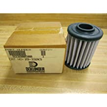 Sunshine Filters 20419K99 6 1//2 id x 10 1//2 od x 12 3//4 oh Replacement for Dollinger 29-250K5