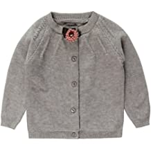 Coodebear Little Baby Girls Cashmere Sweater Wide Hem Knitted Dress