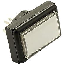 WIDIA Metal Removal Bur M42029 IGT-EC Cylindrical 0.2188 Cutting Diameter 0.25 Shank Diameter Right Hand Cut Carbide Master Cut Edge