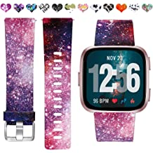 Red, Small - 17.5cm // 6.9in Ionic Balance POWER Band