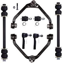 Scitoo 4Pc Suspension Kits Front Inner Outer Tie Rod Ends Suspension Kit fit 1991-1996 Dodge Dakota 2WD