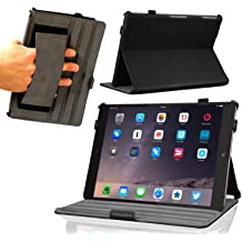 Navitech Multi Stand//Position Graphics Tablet Desktop//Desk Mount//Stand Compatible with The Wacom Bamboo Slate Digital Notepad A5
