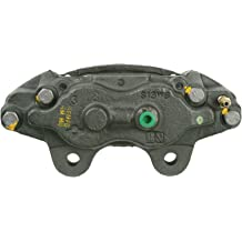 Unloaded Cardone 19-3274 Remanufactured Import Friction Ready Brake Caliper
