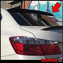 JR2 UNPAINTED for 2001 2002 2003 2004 2005 2006 Hyundai Elantra 4D Rear Window Roof Spoiler