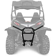 Front and Rear A Arm Guards for HONDA ATV Rincon TRX 680 FA fits all models from 2015 to 2019 Rival SKID PLATE KIT incl