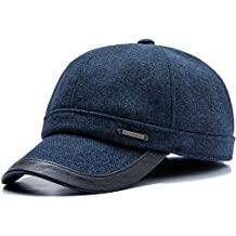 Dreamstar Patchwork Hat Women Baseball Cap Snapback Hat Hip-Hop Fashion Accessories Adjustable Baseball Hat