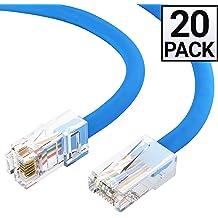 Venture Florida Electronics 370+ AVACON AVA AVA-BNC5 BNC Compression RG59 Cable CCTV Coaxial Male New $99