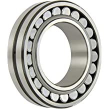 SKF 22216 E//C4 Spherical Radial Bearing 140mm OD Steel Cage Straight Bore 33mm Width 80mm Bore C4 Clearance