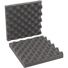 BOX USA BIQRT45 Instapak Quick RT Heavy-Duty Expandable Foam Bags Pack of 30 18 x 20 Blue