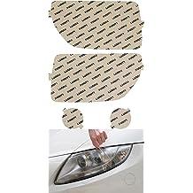 Lamin-x S001Y Headlight Film Covers