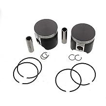 Starter Cup Snowmobile Part# 12-32501 OEM# 420852530 Ski-Doo Recoil Starter Adapter Kit for E-TEC 420852532