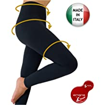 36baee212956f CzSalus Emana Biofir Therapy Anticellulite Slimming Compression Lymphedema  Leggings