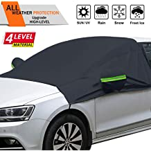 Sorcerer Custom Car Front Windshield Sun Shade Cover Dallas American Football Team Car Windsheild Snow Cover Wiper Protector UV Rays Sun Visor Keeps Vehicle Cooler