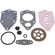 EMP Tune-up kit for Johnson Evinrude 18 20 25 28 33 40 hp Points Condensers Made in USA Replaces 18-5002 172523